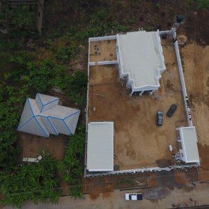 Designed & Construction -Country Home Adagbabi Bayelsa State 2018 - 4