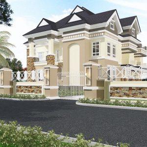 Guzape - Abuja