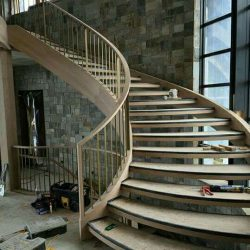 Special Staircase Designed & Construction - 4