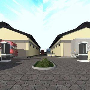 Warehouse Design & Construction Kaduna - 3